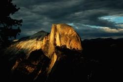 Yosemite / Half Dome